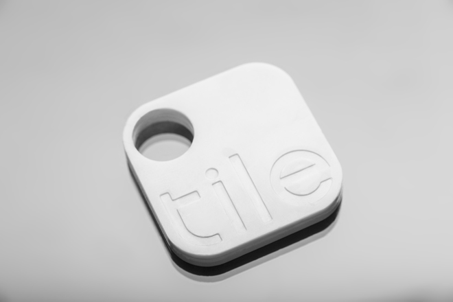 Find You Lost Belongings With A Smart Device Quot Tile Quot And