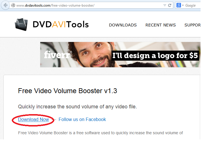 How to Boost Increase Volume of any Video File