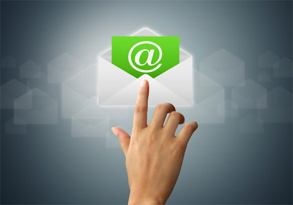 Email Marketing Web Applications of 2014